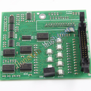 Domino inkjet 25036 USER PORT PCB(1)