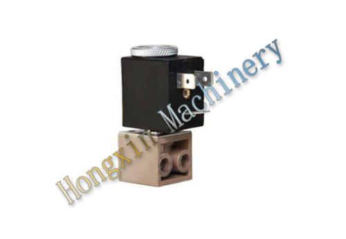 Domino inkjet 14780 SOLENOID VALVE 2WAY 24V3.8W
