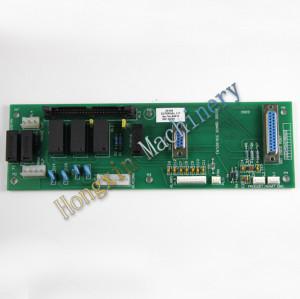 Domino inkjet 25109 PCB ASSY EXTERNAL INTERFACE