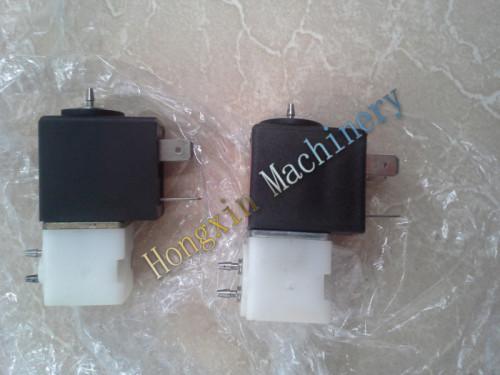 FA74125 Side port valve assembly