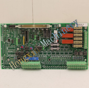 Markem Imaje ENM19244 S4/S8 Industrial Interface board