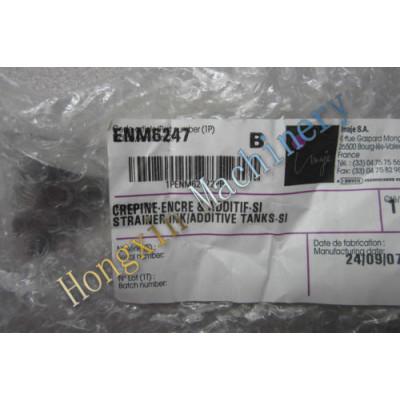 ENM6247 Imaje  S8 STRAINER-INK/ADDITIVE TANKS-SI