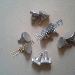 ENM6206 Imaje SCREW(X10) KNURL-ALUM HEAD FIX