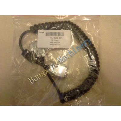 500-0079-135 willett 3150 inkjet 1 M Cable, Printhead Date