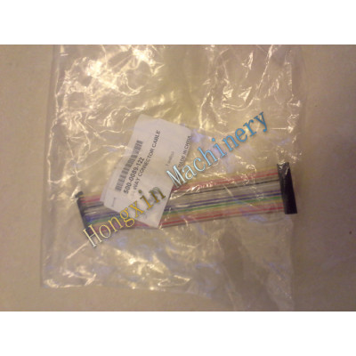 500-0089-122  willett 14 way connector Cable