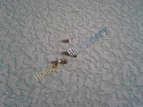 4368  Domino SCREW SKT CAP ST M2X5