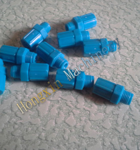 14174  Domino CONNECTOR MALE 4X18 BSP