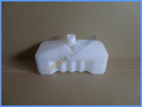Domino inkjet bottle cover new with 6mm ranch