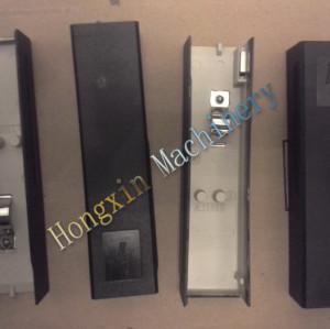 ENM15885 Markem-Imaje PRINT HEAD COVER-G-FLAT ELECTRODE