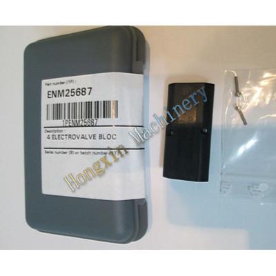 ENM25687 Imaje 9232 4 Electrovalve Blokc