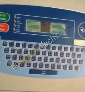 Linx 4900 keyboard FA72142
