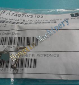 Linx Fa74070 Nozzle 62 Micron Mk-7