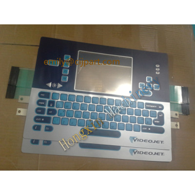 videojet 1210 1220 1510 1610 170i printer keyboard
