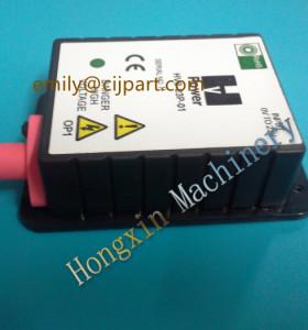 videojet willett 400 Series EHT 200-0390-239