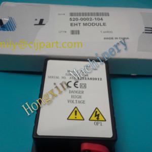 520-0002-104 videojet EHT Module