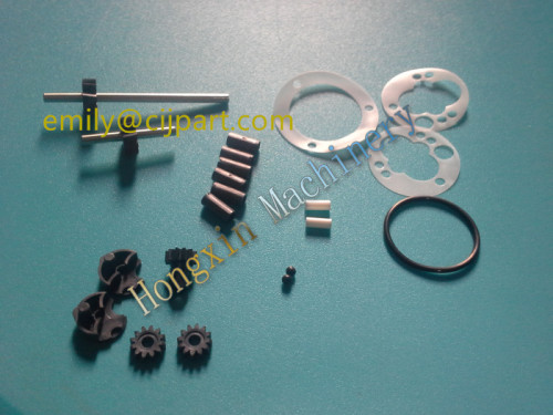 23511 Domino Pump Gear Repair Service KIT