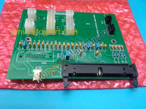 Domino inkjet 25115 PCB ASSY INK SYSTEM INTERFACE
