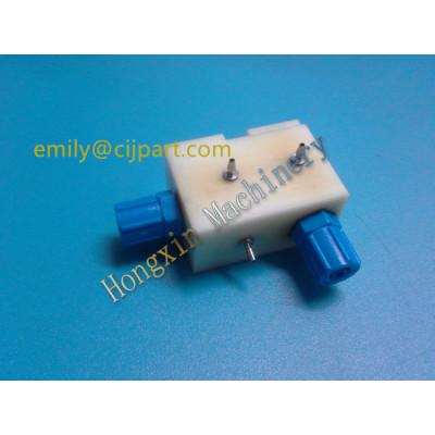 FA16320  linx MK4 Venturi manifold block assy