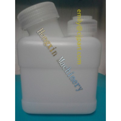Hitachi ink bottle square
