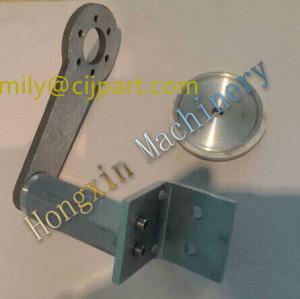 Imaje EN6367 A41411 encoder rolling kit ARM L Braket