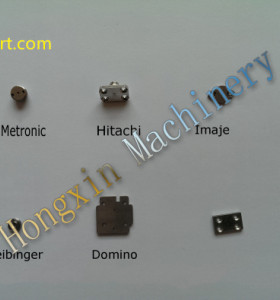 Domino,Imaje,willett, videojet,linx,Hitachi,KGK,Metronic,Citronix printer nozzle
