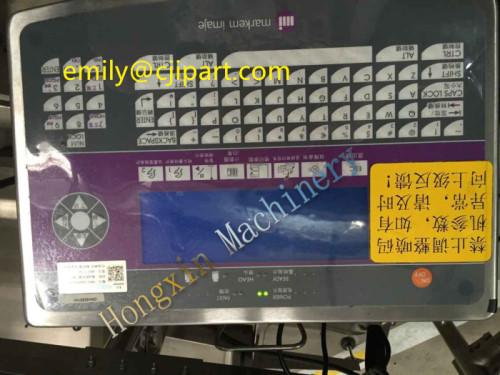 ENM37078  Imaje keyboard S8C2