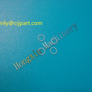nozzle seal for T00197 Beijing Hi-Pack