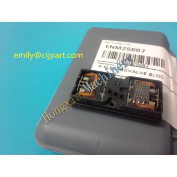 ENM25687 Imaje 9232 valve block