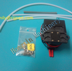 ENM37931 Imaje inkjet 9232 Transfer Pump