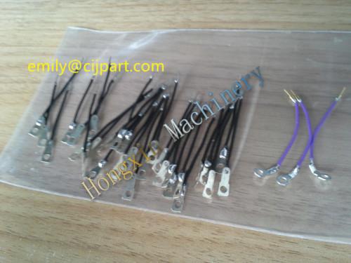ENM6540 Imaje Wire (x10)-Ground Piezo