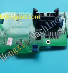 videojet 1610 ink core chips board