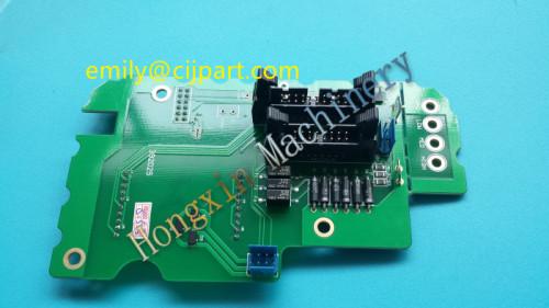 videojet 1220 ink core chips board