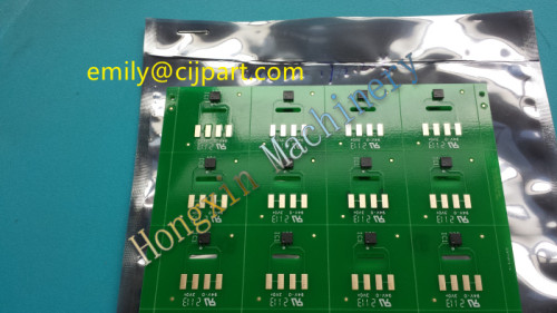 videoejt 411 V411-D chips