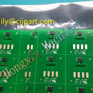 videojet 410 V410-D ink chips