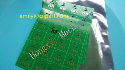videojet 410 V410-D ink chips