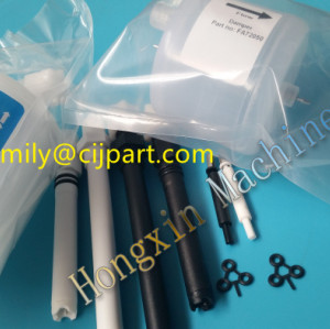 Linx inkjet filter set
