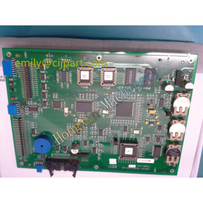 200-043S-166 Willett CPU Board