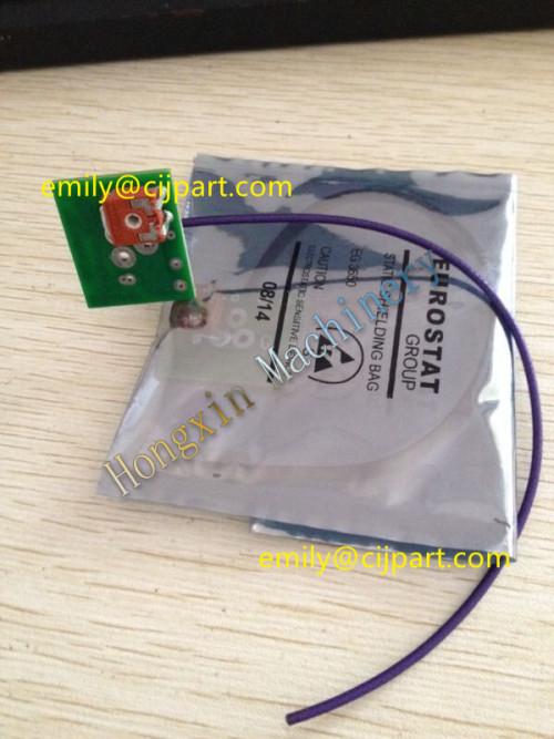 Imaje S4 S8 RESONATOR  SUPPLY BOARD ENM6004