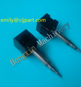 linx MK7 valve