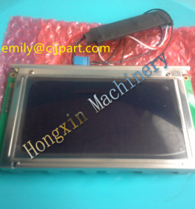 LCD for the willet 460 with pc board