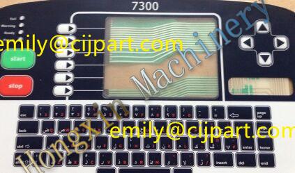 linx 7300 keyboard Arabic language