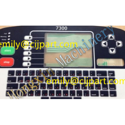 linx 7300 keyboard Arabic language