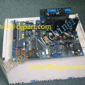 willett 430 io board