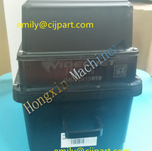 399307  399306 videojet 1210 ink core