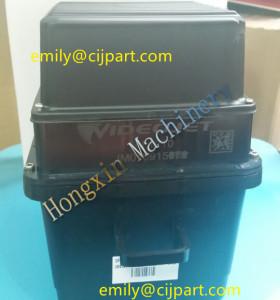 399307  399306 videojet 1210 ink core