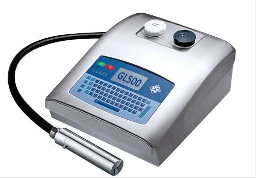 EC-JET330N Continuous Inkjet Expiry Date Printer