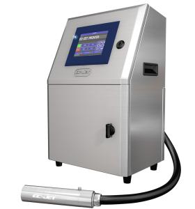 EC-JET1000 Continuoua Ink-Jet Printer