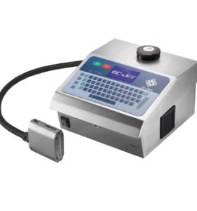 Code-ECD107 inkjet printer(Single 7 nozzle)