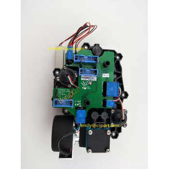 395624 videojet 1710 gutter pump