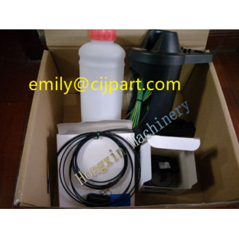 399085 videojet printer wash station kit for 1000 series printer